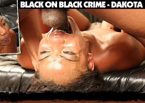 The Black On Black Crime Dakota Video